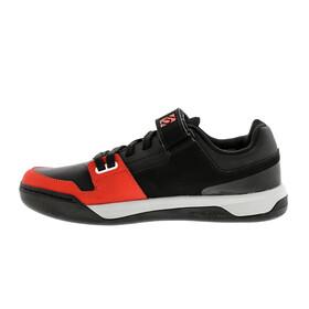 Five Ten Hellcat - Zapatillas Hombre - rojo/negro